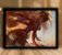 Poster com Moldura - League of Legends LoL Taliyah - Imagem 1