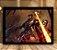 Poster com Moldura - League of Legends LoL Viktor - Imagem 1