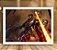 Poster com Moldura - League of Legends LoL Viktor - Imagem 2