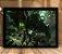 Poster com Moldura - League of Legends LoL Warwick - Imagem 1