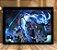 Poster com Moldura - League of Legends LoL Xerath - Imagem 1