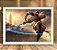 Poster com Moldura - League of Legends LoL XinZhao - Imagem 2