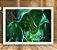 Poster com Moldura - League of Legends LoL Zac - Imagem 2