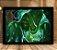 Poster com Moldura - League of Legends LoL Zac - Imagem 1