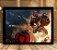 Poster com Moldura - League of Legends LoL Ziggs - Imagem 1
