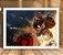 Poster com Moldura - League of Legends LoL Ziggs - Imagem 2
