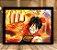 Poster com Moldura - One Piece   Mo.03 - Imagem 1