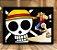 Poster com Moldura - One Piece   Mo.05 - Imagem 1