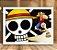 Poster com Moldura - One Piece   Mo.05 - Imagem 2