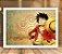 Poster com Moldura - One Piece   Mo.07 - Imagem 2