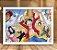 Poster com Moldura - One Piece   Mo.08 - Imagem 2