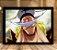 Poster com Moldura - One Piece   Mo.09 - Imagem 1