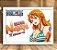 Poster com Moldura - One Piece   Mo.13 - Imagem 2