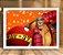 Poster com Moldura - One Piece   Mo.17 - Imagem 2