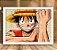 Poster com Moldura - One Piece   Mo.20 - Imagem 2