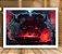 Poster com Moldura - League of Legends LoL Ornn - Imagem 2
