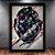Poster com Moldura - Vingadores Ultron - Imagem 1