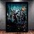 Poster com Moldura - Vingadores - Imagem 1