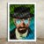 Poster com Moldura - Breaking Bad W. White Art - Imagem 2