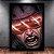 Poster com Moldura - Ciclope X-Men - Imagem 1