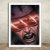 Poster com Moldura - Ciclope X-Men - Imagem 2
