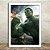 Poster com Moldura - Incrível Hulk - Imagem 2