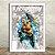 Poster com Moldura - Aquaman - Imagem 2