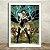 Poster com Moldura - Tempestade & Vingadores - Imagem 2