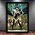 Poster com Moldura - Tempestade & Vingadores - Imagem 1