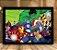 Poster com Moldura - Vingadores Série Animada - Imagem 1