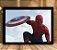 Poster com Moldura - Homem Aranha Guerra Civil - Imagem 1