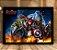 Poster com Moldura - Vingadores A Era de Ultron - Imagem 1