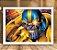 Poster com Moldura - Thanos Ascension - Imagem 2