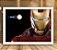 Poster com Moldura - Iron Man - Imagem 2
