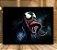Poster com Moldura - Venom The Simbionte - Imagem 1