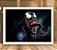 Poster com Moldura - Venom The Simbionte - Imagem 2