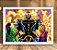 Poster com Moldura - A Ira de Thanos - Imagem 2