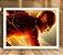 Poster com Moldura - The Flash - Imagem 2