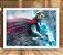 Poster com Moldura - Thor God Of Thunder - Imagem 2