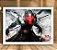 Poster com Moldura - Star Wars Force Unleashed - Imagem 2
