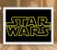 Poster com Moldura - Star Wars - Imagem 2