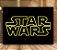 Poster com Moldura - Star Wars - Imagem 1