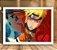 Poster com Moldura - Naruto Mo.2 - Imagem 2