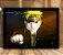 Poster com Moldura - Naruto Mo.5 - Imagem 1