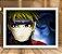 Poster com Moldura - Naruto Mo.10 - Imagem 2