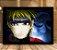 Poster com Moldura - Naruto Mo.10 - Imagem 1