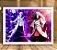 Poster com Moldura - Naruto x Madara - Imagem 2