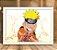Poster com Moldura - Naruto Mo.21 - Imagem 2