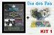 Kit Dia dos Pais - Personalizado - Imagem 1