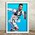 Poster com Moldura - Fifa 19 Cristiano Ronaldo - Imagem 2